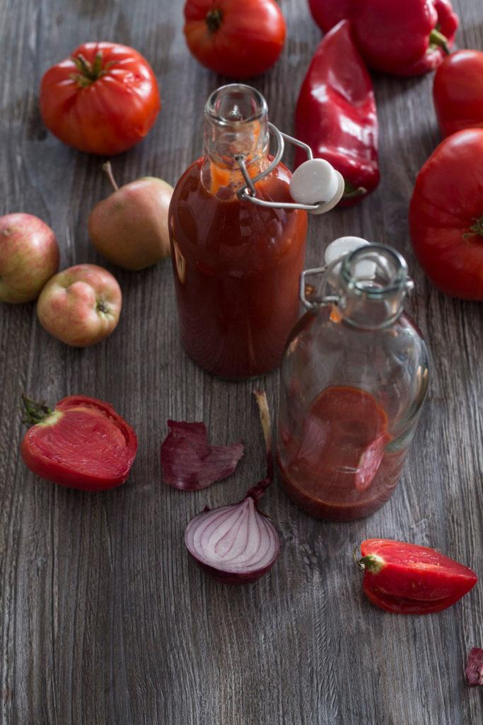 domaći ketchup kečap