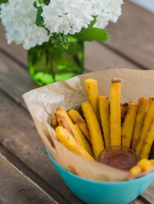 krumpirići od palente