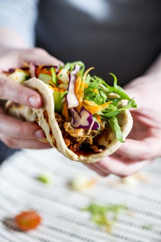 flatbread-pulled-chicken-chilli